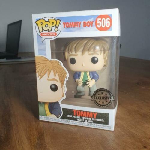 Funko pop Tommy boy