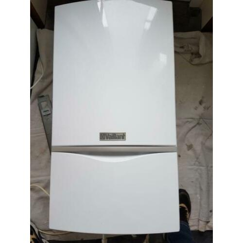 Vaillant ThermoCOMPACT VCW NL 255/4 Combiketel, Gesloten Sys