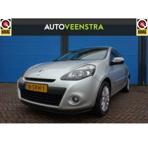 Renault Clio 1.5 dCi Collection ZEER NETTE AUTO (bj 2011)