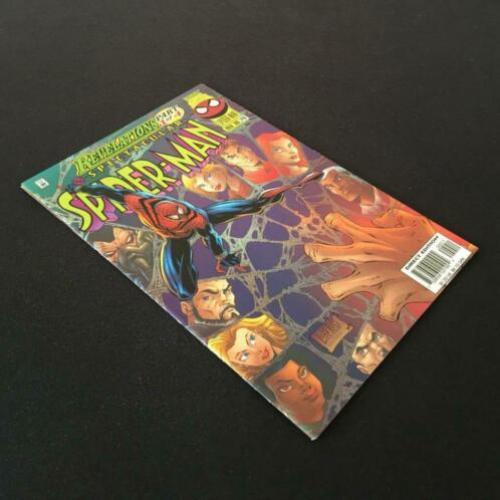 The Spectacular Spider-Man Vol.1 #240 (1996) GD (2.0)