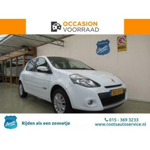Renault Clio 1.2 Collection € 5.940,00