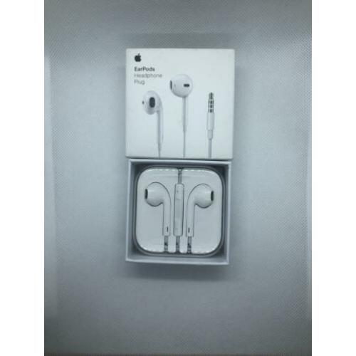 Original Apple EarPods oortjes/Headphone