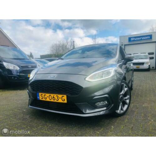 Ford Fiesta 1.0 EcoBoost ST-Line Full options / Navi / Clima